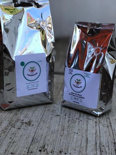 cafe de chiapas arabica cafe de familia tostado molido 500gr
