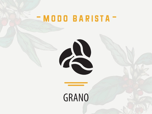 cafe de especialidad tostado brasil bourbon - 1/4 kg