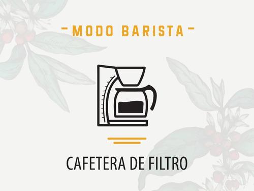 cafe de especialidad tostado colombia guanes genuino -1/4 kg