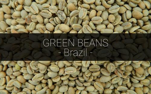 café de especialidad verde tostar tostadores barista 6 kg