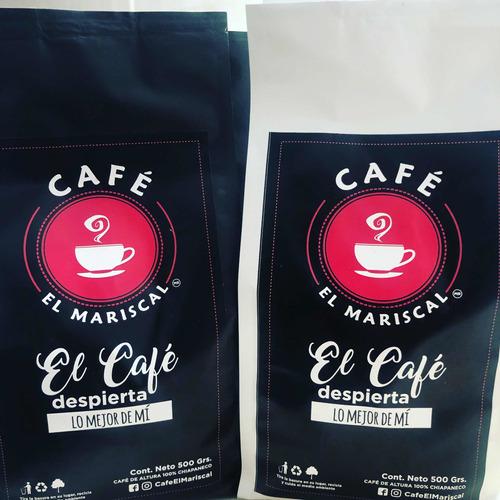 café el mariscal