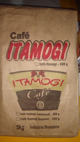 café em pó direto do sítio s/ acrésc cartão 3kg - saboroso