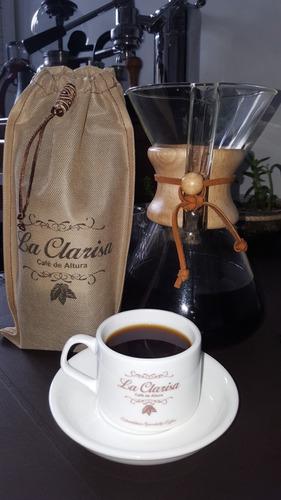café especial de origen producción artesanal  la clarisa