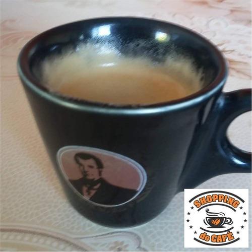 café expresso grãos torrado 11 kg gourmet certificado sul mg