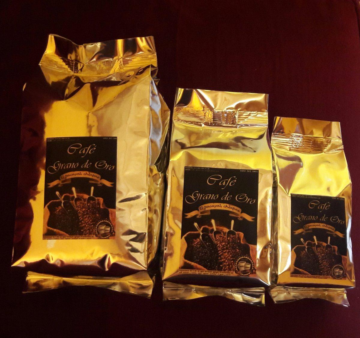 Cafe De Chiapas Venta