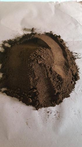 cafe gourmet de oaxaca tostado y molido x kg. 100% organico.
