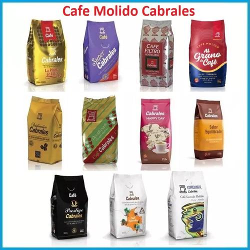 cafe grano cabrales colombia 1kg tostado