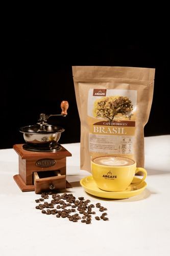 café grano molido,