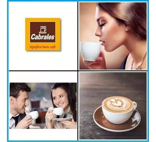 cafe grano super cabrales espresso 1kg tostado