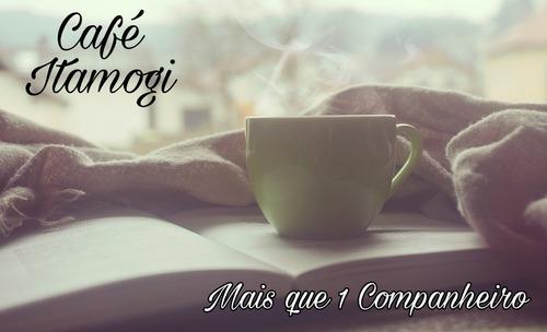 café itamogi em pó 25kg (r$21/kg) direto do produtor arábica