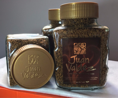 café juan valdez 190gr a domicilio gratuito para quito