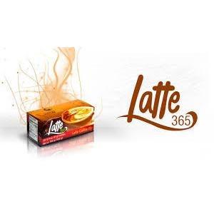 cafe latte 365 (caja 20 sobres) ganolife