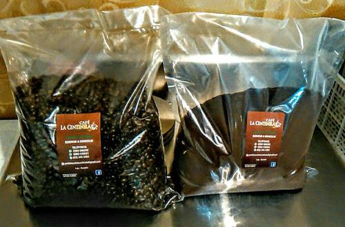 café lojano tostado molidos 2 kilos