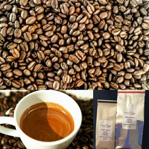 café lojano tostado y molido
