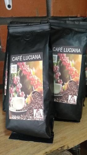 café luciana artesanal - unidad a $9000