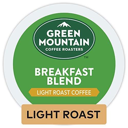 café montañ mezcla tostadores desayuno verde, solo sirve