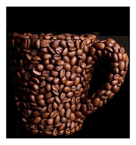 café natural x 250 grs (libre de agro tóxicos)