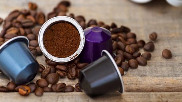 Resultado de imagem para cafe em capsula