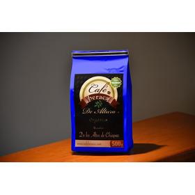 Cafe Organico De Chiapas