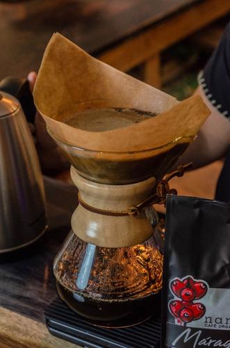 café orgánico de chiapas márago 5kg