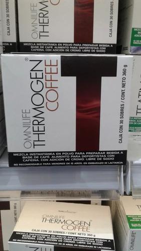 café orgánico para adelgazar thermogen coffee