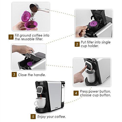 cafe para caf