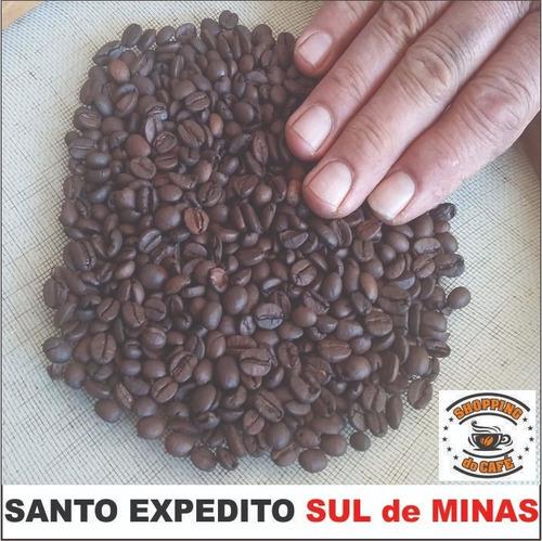 café pó 21kg tradicional certificado sul mg arábica artesan