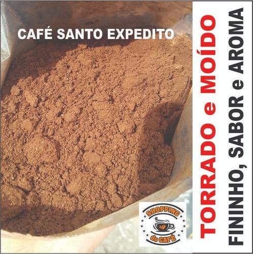 café pó 27kg tradicional certificado sul mg arábica coffee