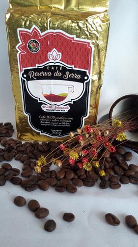café reserva da serra (moído)