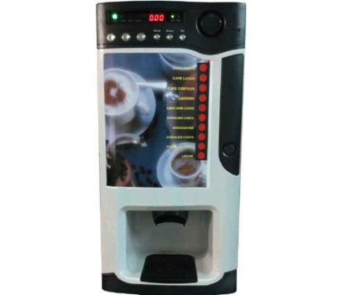 cafe soluble instantáneo máquina de café máquina vending