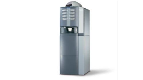 cafe soluble instantáneo máquina expendedora de café