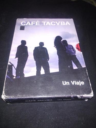 café tacuba / un viaje / palacio de los deportes 2004