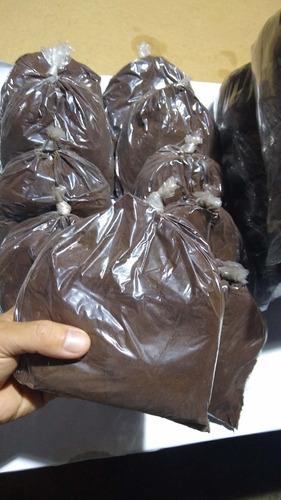 café torrado pó direto do produtor sul de mg exportação 5kg