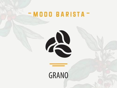 cafe tostado de especialidad en grano m brasil topazio 1 kg