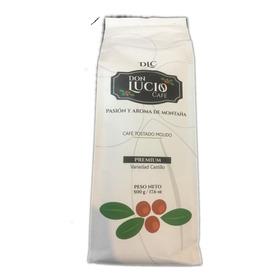 Cafe Tostado Molido O En Grano, Café Gourmet, Café Premium