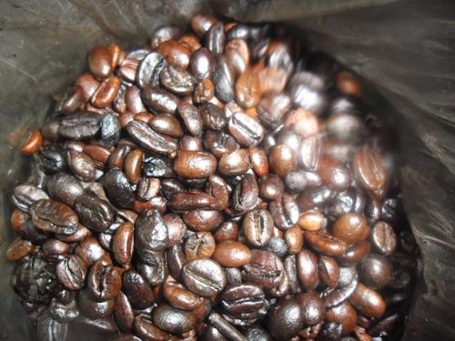 cafe tostado o molido