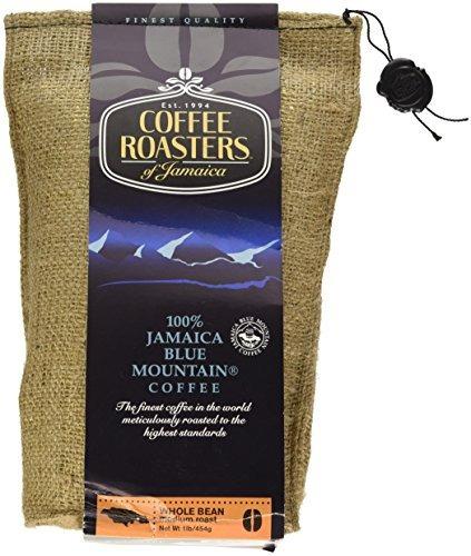 café tostadores de jamaica  100  blue mountain