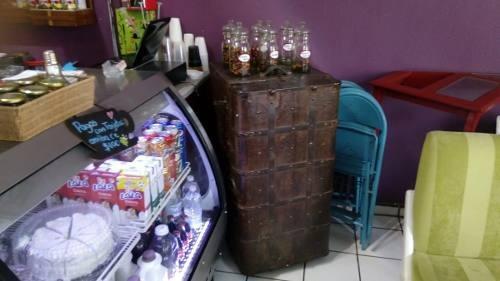 café traspaso zona centro