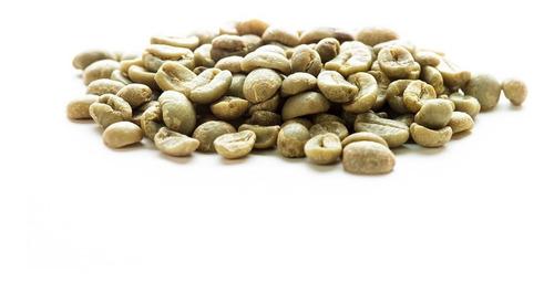 cafe verde arabico colombia especialidad grano entero 1 kilo