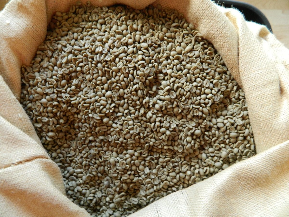 4ccc75789 Café Verde, Orgánico, Flo, Sacos X 69 Kg C/u. - Perú - U$S 110,00 en ...