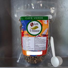 Café Verde Para Adelgazar - Unidad a $50
