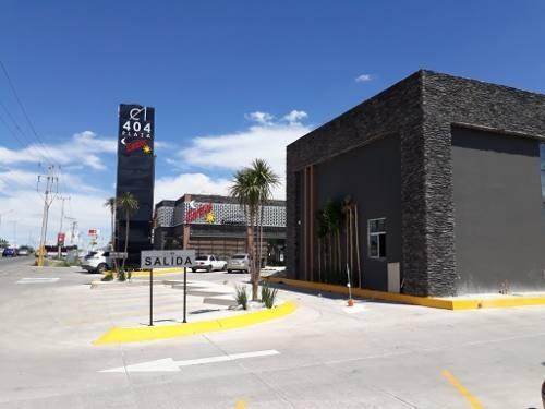 cafetales plaza 404