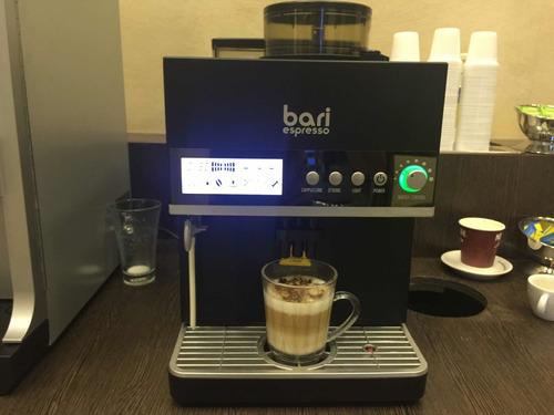 cafeteira bari assistencia tecnica máquina de café bari