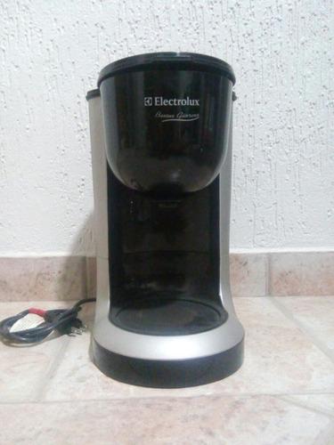 cafeteira buon giorno 24 xíc 220v electrolux usada sem jarra