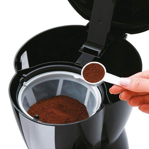 cafeteira elétrica multilaser 30 xícaras