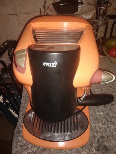 cafeteira expresso eterny