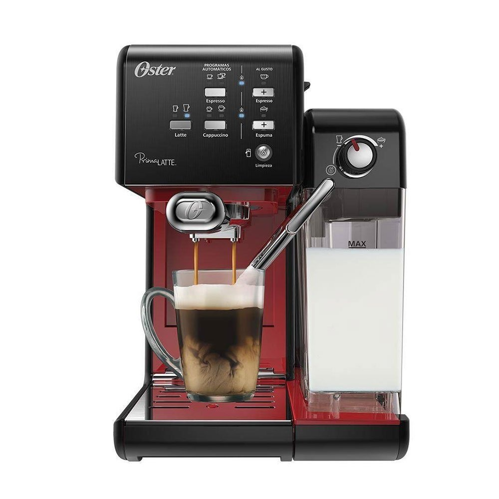 ec41b0c23 cafeteira expresso oster primalatte capsula café sache 19bar. Carregando  zoom.