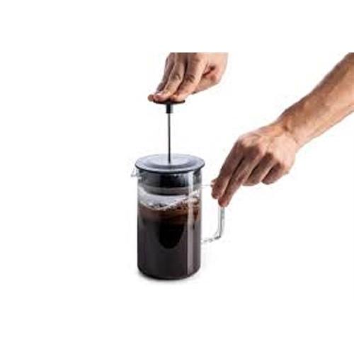cafeteira francesa 800ml prensa cremeira express grande
