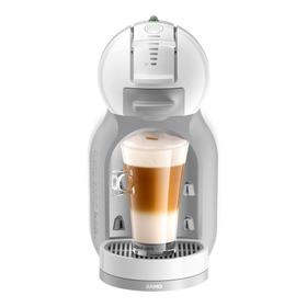 Cafeteira Nescafé Arno Dolce Gusto Mini Me Branca 127v