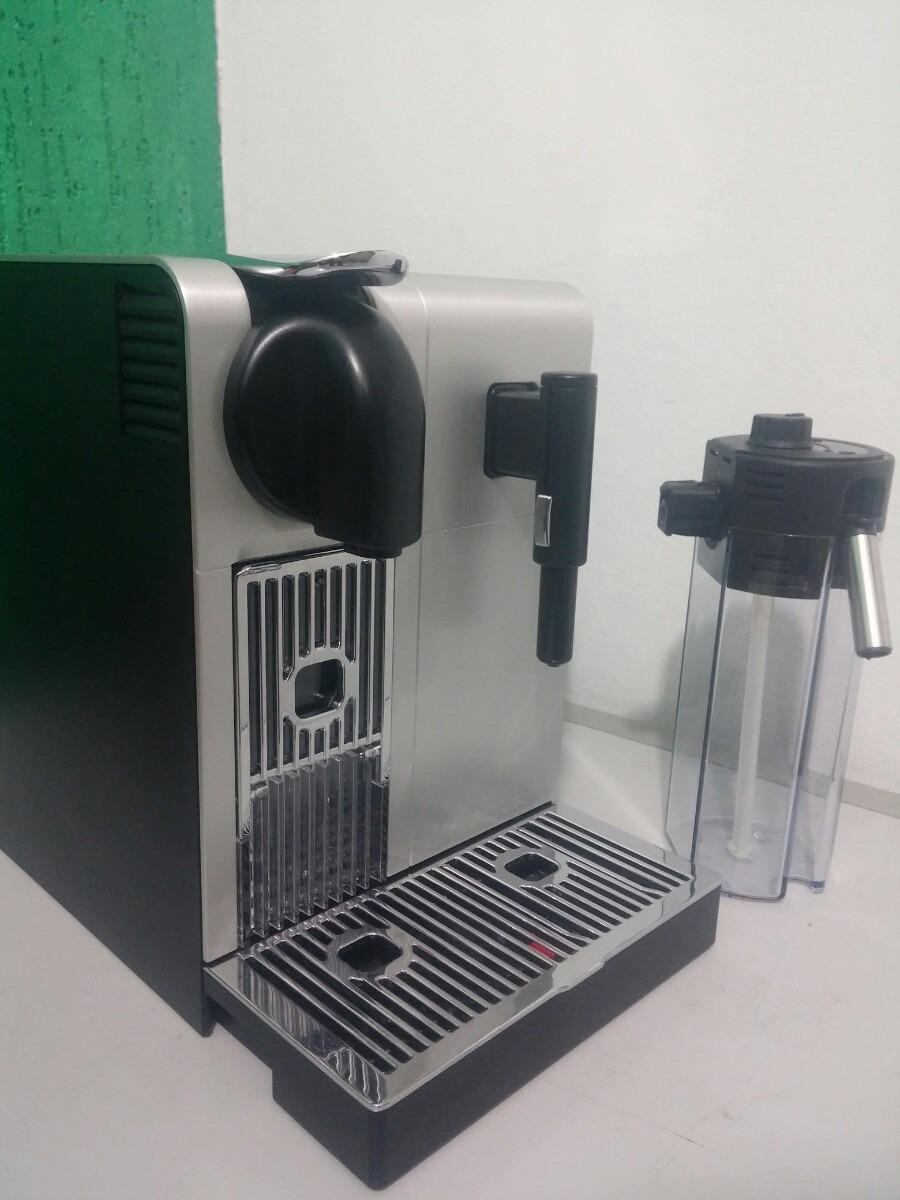 cafeteira nespresso lattissima pro 110v nova na caixa - Nespresso Lattissima Pro